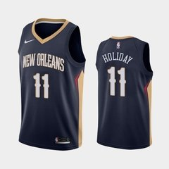 New Orleans Pelicans - Icon Edition - Swingman - 2019 - Rocha Madrid Sports