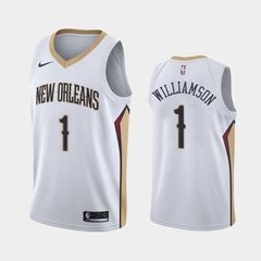 New Orleans Pelicans - Association Edition - Swingman - 2019