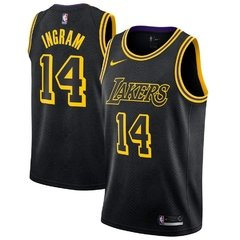 Los Angeles Lakers - City Edition - Swingman - 2018