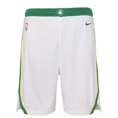 Bermuda Boston Celtics City Short Nba 2019 Nike Basquete