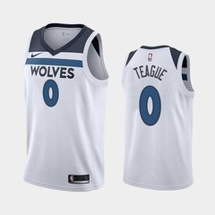 Minnesota Timberwolves - Association Edition - Swingman - 2019 - Rocha Madrid Sports