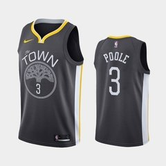 Golden State Warriors - Statement Edition 2018/19 - Swingman - Nike - loja online