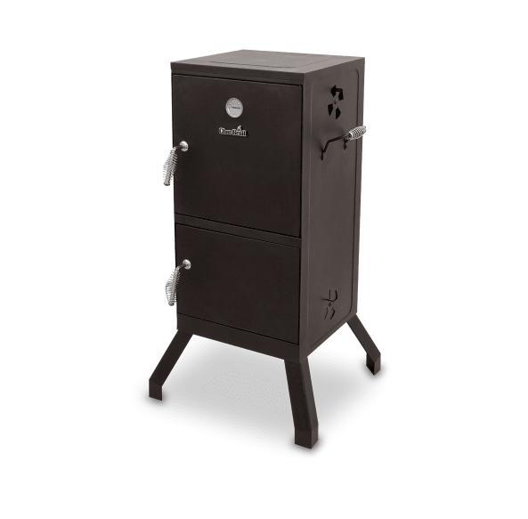 VERTICAL 365 CHARCOAL SMOKER Char-Broil - IMPOMUNDO