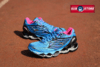 Mizuno Wave Prophecy 6 - Azul / Rosa
