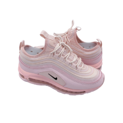 Tênis Nike Air Max 97 Rosa Exclusivo - Substore Sneakers