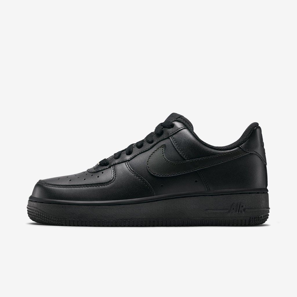 9ce16ce59c5 NIKE AIR FORCE - PRETO - Substore