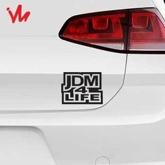 Adesivo JDM 4 Life - Imperial Palace