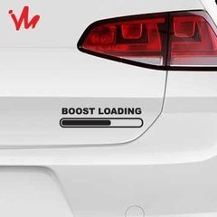 Adesivo Boost Loading - Imperial Palace