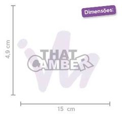 Adesivo That Camber - comprar online