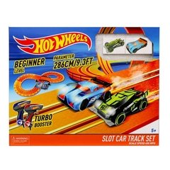 Hot Wheels Pista 2.86Cm.