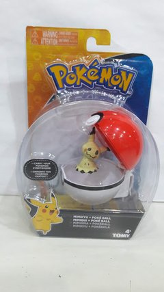 Pokemon Pokebola.
