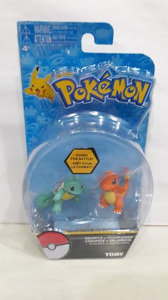 Pokemon Fig Individual act 3