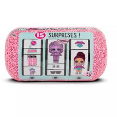 Lol Under Wraps Serie 4 Capsulas - comprar online