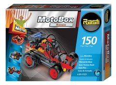 Rasti Motobox Arenero ATV150