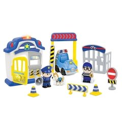Set de Policia Win Fun. - comprar online