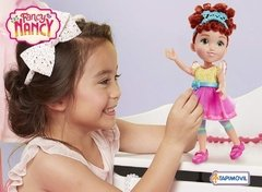 Fancy Nancy Muñeca en internet
