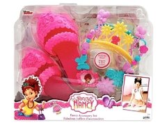 Fancy Nancy Set de Accesorios