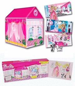 Barbie Casa de Ensueño. en internet