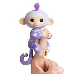 Fingerlings Monito Interactivo - comprar online