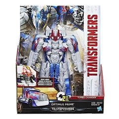 Transformers Turbo Changer