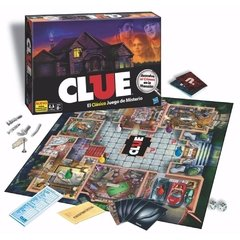 Clue Refresh.