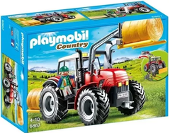 Playmobil 6867 Country - Vehículo Tractor