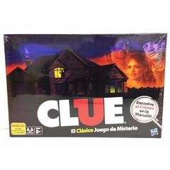 Clue Refresh. - comprar online