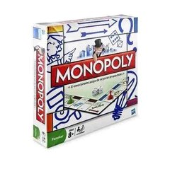 Monopoly Familiar