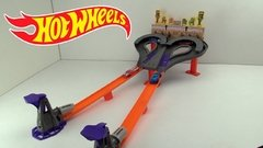 Pista Hot Wheels Super Blastwa - comprar online