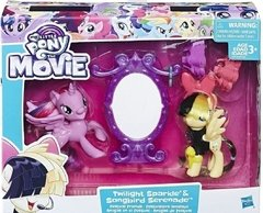 My Little Pony Amigas.