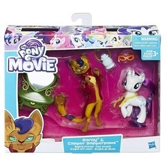 My Little Pony Amigas. - comprar online