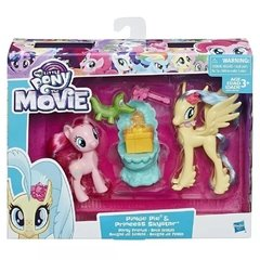 My Little Pony Amigas. en internet