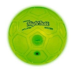 Pelota Que Brilla En La Oscuridad Night Ball Tangle Soccer - comprar online