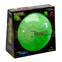 Pelota Que Brilla En La Oscuridad Night Ball Tangle Soccer