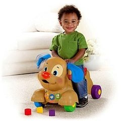 Perrito Camina Conmigo Fisher-Price