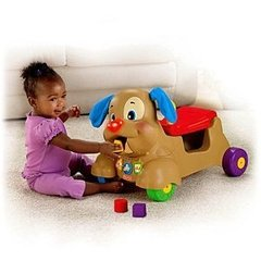 Perrito Camina Conmigo Fisher-Price en internet
