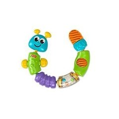 Oruga Cadena de Colores Fisher-Price. en internet