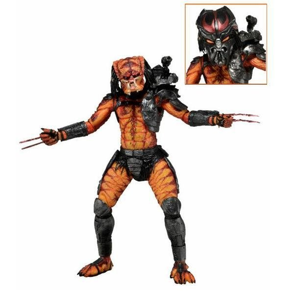 Action Figure Viper Neca - Predador