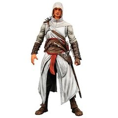 Altair Action Figure Colecionável - Assassin's Creed