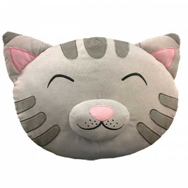Almofada/Pelucia Soft Kitty Cat Big Bang Theory