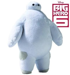 Pelúcia Baymax - Big Hero 6