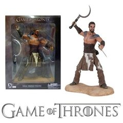 Estátua Khal Drogo - Game Of Thrones
