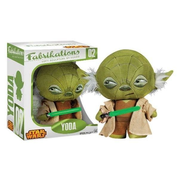 Fabrikations Funko Yoda - Star Wars