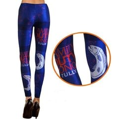 Legging House Tully - Game of Thrones