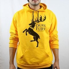 Moletom House Baratheon - Game of Thrones