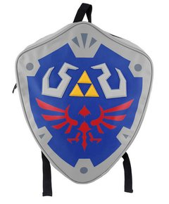 Mochila Escudo Link  - Legend of Zelda