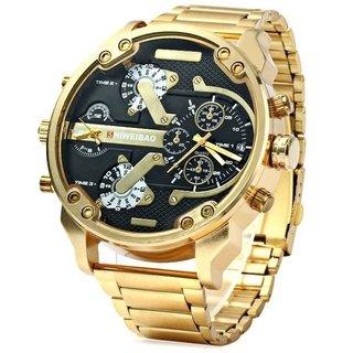 9848a50111c Relógio - Revolucionário dos Relógios