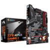 MOTHER 1151 8va Gigabyte Z370 AORUS Gaming 3