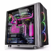GABINETE ATX Thermaltake View 31 Tempered Glass RGB