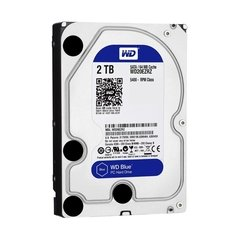"DISCO RIGIDO 3.5"" 2Tb Western Digital Blue"